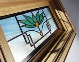 <b>Art</b> Glass for Andersen <b>Windows</b> & Doors