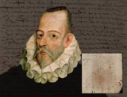 resultado de la imagen de Cervantes