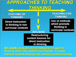 The Critical Thinking Process  Point of View  Assumptions     The Promotion of Critical Thinking Skills through Argument Mapping