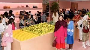 <b>New</b> York Designers Favor Food Over Flowers as Decor for <b>Spring</b> ...