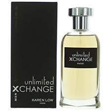 Buy <b>X Change</b> Unlimited By <b>Karen Low</b> 3.4 Oz Eau De Toilette ...
