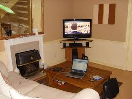 valuable small living room