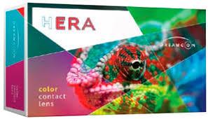 <b>Цветные линзы HERA</b> Color (2 шт.)