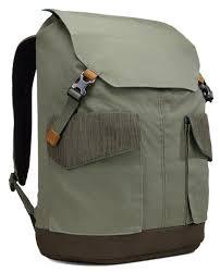 <b>Рюкзак Case Logic</b> LoDo Large <b>Backpack</b> — купить по выгодной ...