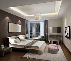 painting bedroom white and brown paint theme modern bedroom
