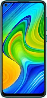 Купить <b>Смартфон XIAOMI Redmi Note</b> 9 128Gb, зеленый в ...