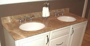 interesting granite bathroom vanity countertops