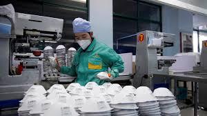 Coronavirus Spurs Demand For Face <b>Masks</b> — But They're ...