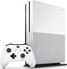 <b>Стационарная приставка Microsoft Xbox</b> One S 1 ТБ + Forza ...
