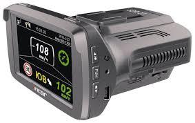 <b>Видеорегистратор</b> с <b>радар</b>-детектором <b>INCAR</b> SDR-10, <b>GPS</b> ...