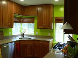 wall color ideas oak: image of stunning kitchen color ideas with oak cabinets