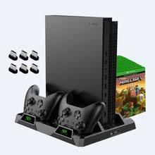 <b>Зарядная Станция OIVO</b> с двойным контроллером для Xbox ONE ...