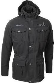 Куртка <b>Overcome</b> черная, производитель Компания «Сплав ...