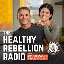The Healthy Rebellion Radio