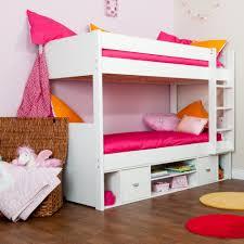cute kids bedroom ideas with astounding modern loft bed