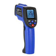 online get cheap professional degree com alibaba group 50~900 degrees digital lcd laser ir infrared thermometer non contact termometro professional