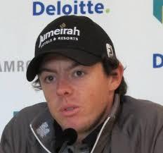 Rory McIlroy is klaar voor KLM Open 2011. Amerikaans avontuur - foto3479