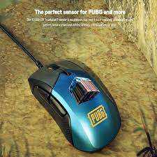 62435 <b>SteelSeries Rival 310 PUBG</b> Edition Gaming Mouse ...