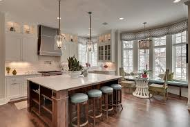 beautiful beracah homes mode minneapolis traditional kitchen remodeling ideas with breakfast nook chairs counter stools eat breakfast area lighting
