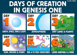 Image result for creation day 2