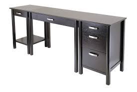 gallery photos of small desk amazing office desk black 4