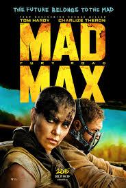 Mad Max: Estrada da Fúria