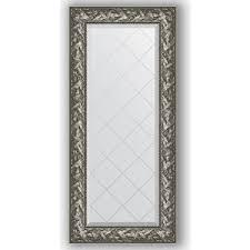 <b>Зеркало с гравировкой поворотное</b> Evoform Exclusive-G 59x128 ...