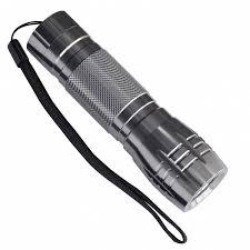 <b>Ручной светодиодный фонарь</b> Uniel (03243) от батареек 60 лм S ...