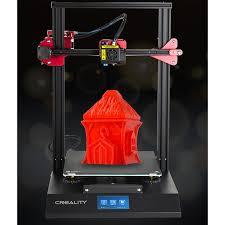 (Ready Stock MY) Creality CR-10S PRO <b>Semi DIY 3D Printer Kit</b> ...