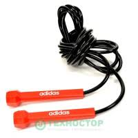 <b>Скакалка</b> легкая <b>Adidas ADRP</b>-<b>11017</b> 3м купить в Москве, скидки ...