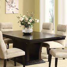 hardware dining table exclusive: homelegance avery espresso rectangular dining table