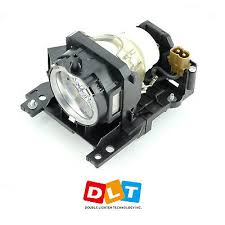 <b>DT00911 Replacement Lamp</b> With Housing for HITACHI ED-X31 ...