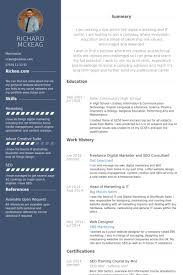 web designer resume samples   visualcv resume samples databaseweb designer resume samples