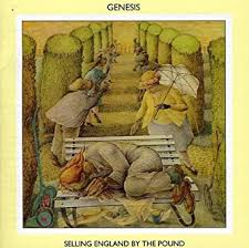 <b>Selling England</b> By The Pound: <b>Genesis</b>: Amazon.ca: Music
