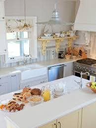 fashioned feel space saving kitchens