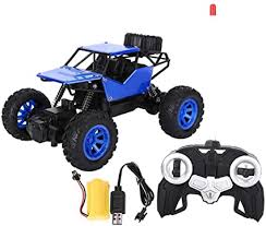 <b>RC</b> Crawler, <b>1:18</b> Scale GW126 2.4G <b>Remote Control Four</b>-<b>Wheel</b> ...