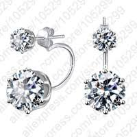 Sterling Silver Earring Jackets Australia | New Featured Sterling ...