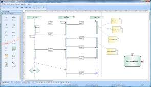 uml case diagram  uml sequence diagram  vc      net visualization    contact ucancode software