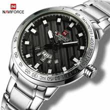 Best value <b>naviforce top brand</b> military watch – Great deals on ...