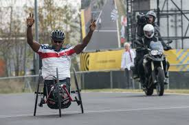 u s department of defense photo essay cyclists compete in invictus games