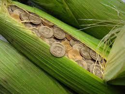 La nature de l'argent dans écologie