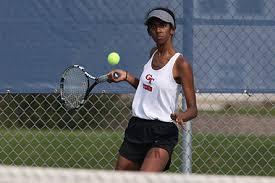 <b>Girls Tennis</b> | IHSA Sports & Activities