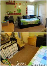 Small Bedroom For Two Ideas For Kids Bedrooms For Two A Moms Take