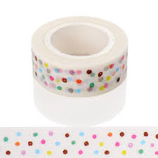 <b>1 Pc</b> / <b>Pack</b> Patterns For Choice <b>15mm *10m</b> Tape Print ...