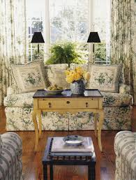 country living room ci allure: this coffee table looks like a charles faudree reproduction lovely