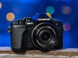 <b>Olympus OM</b>-<b>D E</b>-<b>M10</b> Mark III: тест камеры