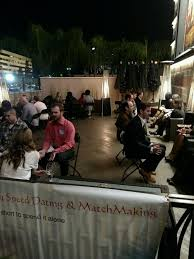 San Diego Speed Dating    For Single Professionals