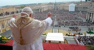 Giáo Hội là một dân tộc được xây dựng trên đức tin