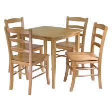 Light Oak Dining Room Furniture Oak Dining Set Solid Oak Dining Room Set Giguere Morin Table