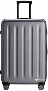 ROZETKA | <b>Чемодан Xiaomi Ninetygo</b> PC Luggage 24'' Grey ...